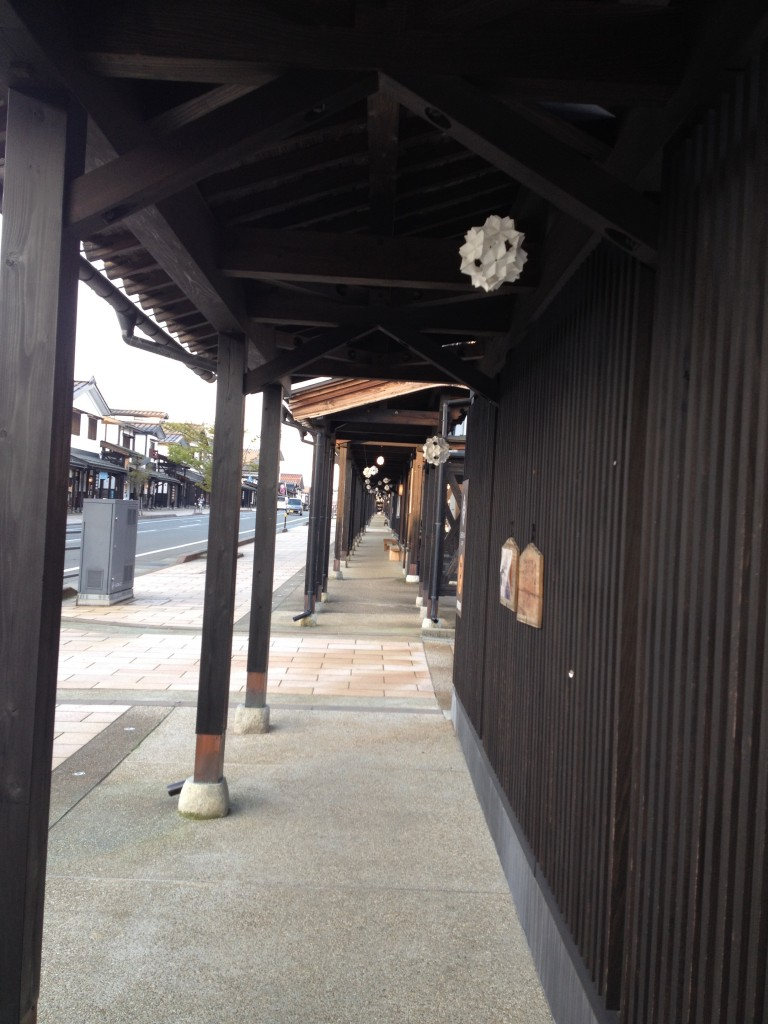 牧之通りのカフェ~OHGIYA CAFE~